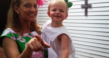 It's Lilly Kind of Day: My Tribute to Lilly Pulitzer