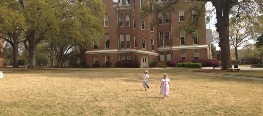 Graduation, 2013: An Ode to Mercer University | Southern Bon