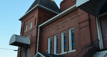 Tremont Temple: An Opinion (And Pictures)