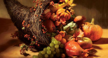 Thanksgiving: the Holiday for Remembering and Refocusing