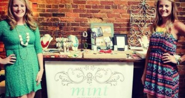 Shop for a Cause: Mint Boutique Trunk Show