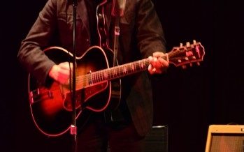 Songwriters in the Round: Kevn Kinney, Angie Aparo, Chuck Mead
