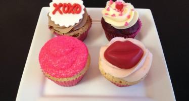 A Decadent Valentine's Day