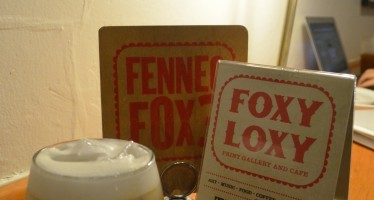 Savannah Fashion Week: Day Two- Custard, Foxy Loxy and More