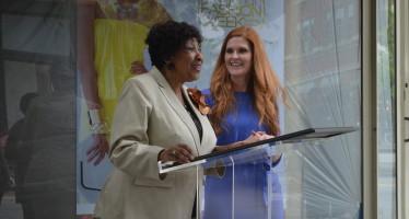 Girl Meets City: Savannah Fashion Week