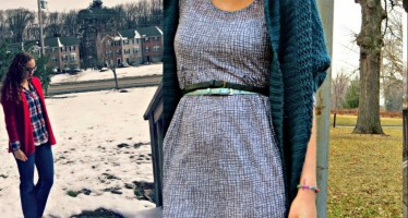 How to Layer Clothing-Courtney from As We Stumble Along