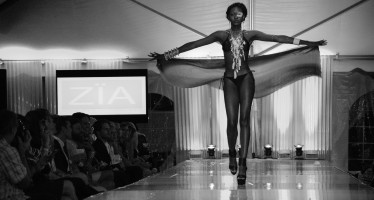Making Jewelry Your Whole Outfit- Savannah Fashion Week