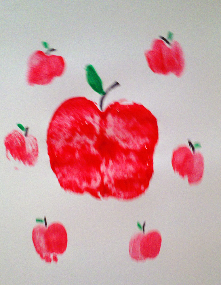Image Result For Johnny Appleseed