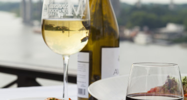 Food and Wine and All That's Fine: Savannah Food and Wine Festival
