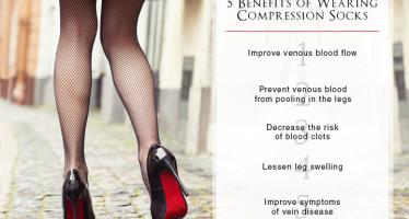 Love Those Heels? Read On: