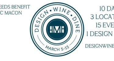 Design, Wine, & Dine: Preview Party and Chef's Table with Andy Husbands