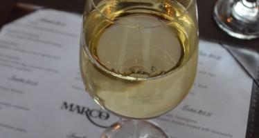 The Classiest Lunch: Marco Ristorante Italiano