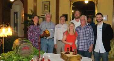 13th Colony Distilleries' 6th Annual Birthday Bash