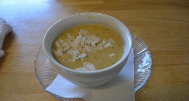 Yet Another Soup Post