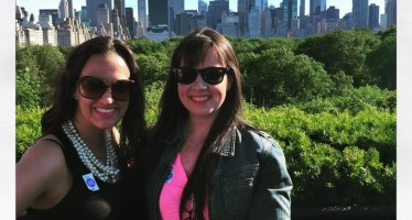 NYC Meets Southern Style: A New York Trip in Outfits