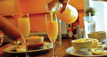 5 Budget Friendly Brunch Spots in Charleston