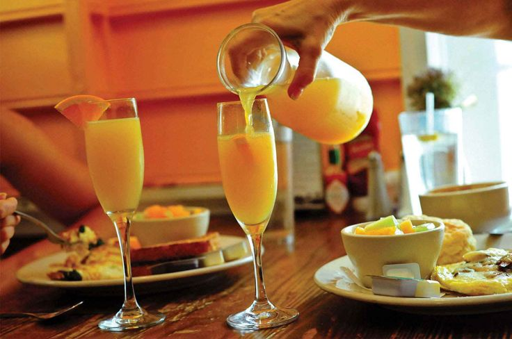 Brunch Places In Miami South Beach