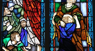 Tour of Churches: The Blessing of Many Churches