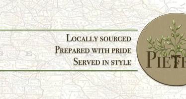 New Restaurant Opens in Macon: Pietro's