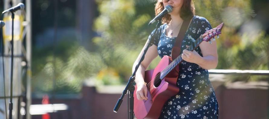 Music Monday: Louise Warren & Lavender Sound