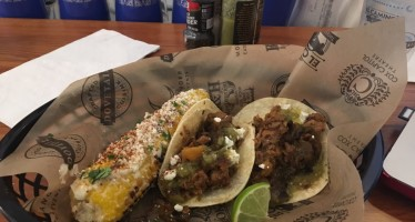 Spoiled by the Good Shepard – Tasty Taco Tuesday at El Camino