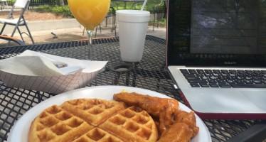 The Best Kept Secret Southern Sunday Brunch