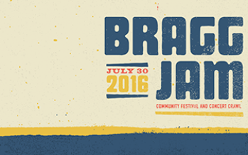 Miss Molly's Bragg Jam Schedule… Complete With Problems