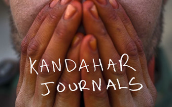 Kandahar Journals – Louie Palu & Macon Film Festival