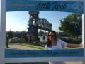 Girl Meets City: Little Rock