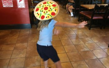 Tasty Tuesday: Fatty's Pizza – a Review By Children