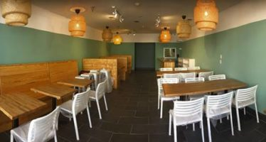 Ladda Bistro Prepares for Opening Day