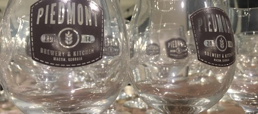 Piedmont Brewery & Kitchen: Part 1, The Food Interview