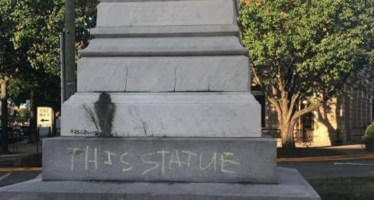 What To Do About Confederate Monuments? Don't Move Them, Improve Them