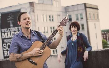Meet The Olsons: Bragg Jam