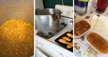 A Marmalade Adventure with Saralyn: Bourbon Kumquat Marmalade