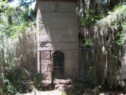 Lost Southern History: The Pink Chapel of St. Simons Island