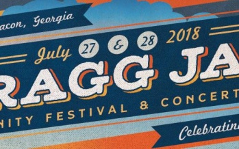Bank is Booming: Bragg Jam 2018