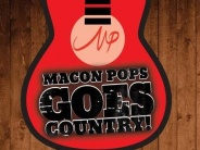 Pops Goes Country – With Maggie and Josh